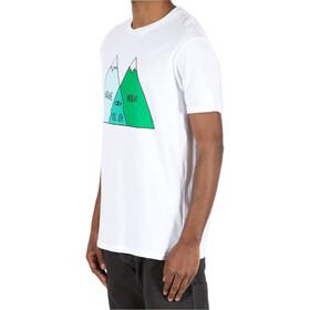 POLER Venn T-Shirt Herren white